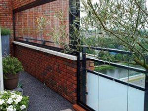 balkonbeglazing Rijswijk